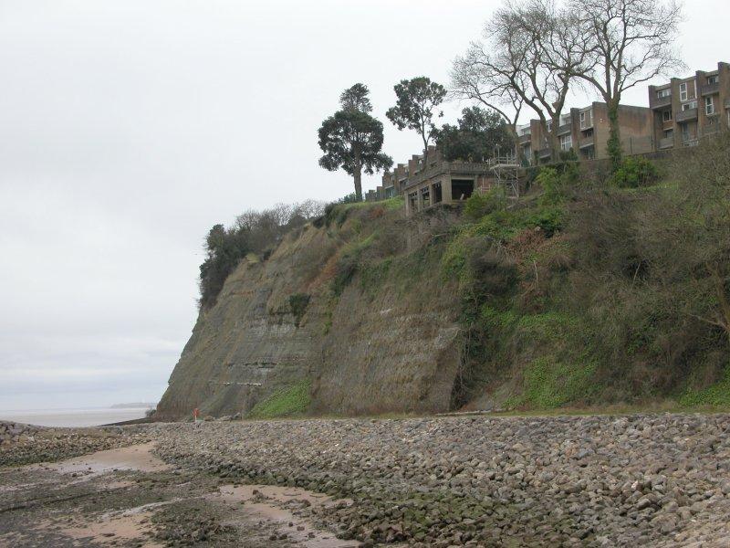 Cardiff Bay Barrage 2008