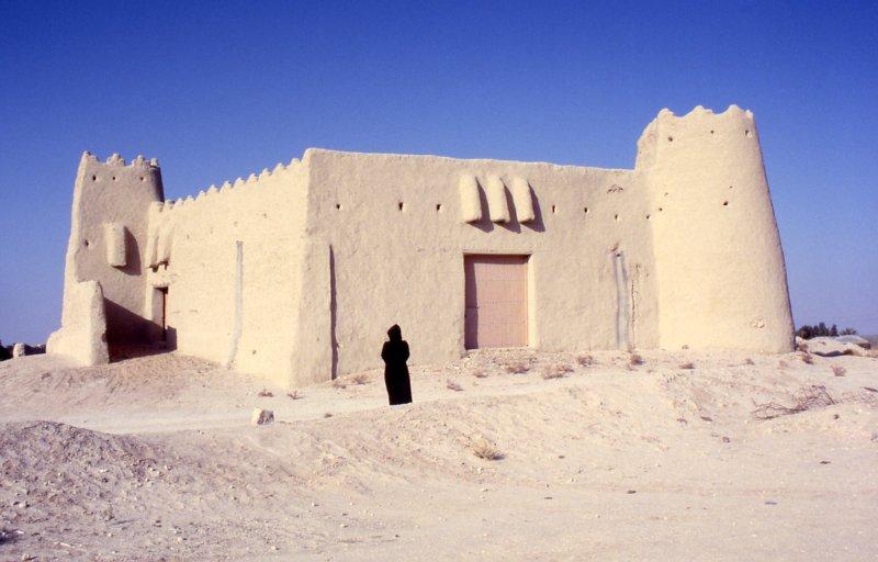 Al Hofuf Saudi Arabia  City new picture : Al Hofuf الهفوف 1986 1988